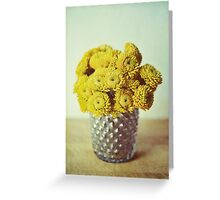 forever and a day Greeting Card