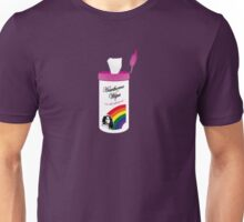 Hawthorne Pride Wipes Unisex T-Shirt