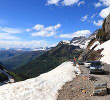 High road by zumi