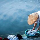 Wash Day by Zati