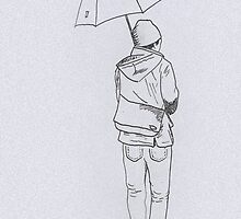 Rainman by disbag