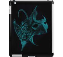 Batman vs. Bane iPad Case/Skin