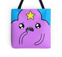 Lumpy Space Princess Squ'ed Tote Bag