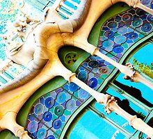 Casa Batlló by slexii