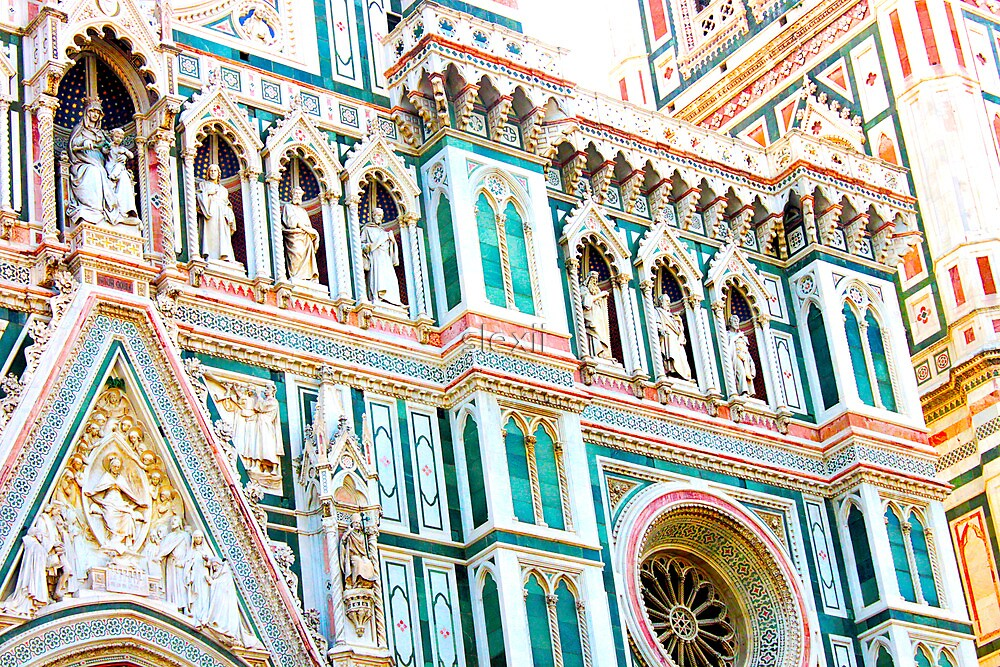 Florence, italy by slexii