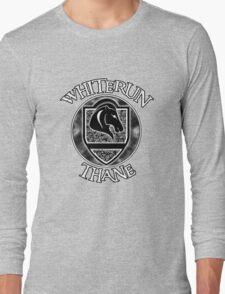 Whiterun Thane Long Sleeve T-Shirt