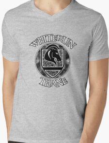 Whiterun Thane Mens V-Neck T-Shirt