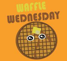Waffle Wednesday by slyborg