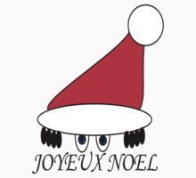 Joyeux Noel One Piece - Short Sleeve