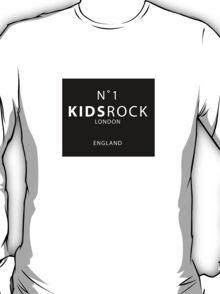 N'1 kids rock - parody tee T-Shirt