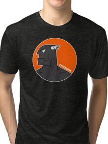 ExtraGonk! Tri-blend T-Shirt