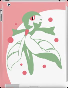 ?16100+ views?Pokemon  Gardevoir by Ruo7in
