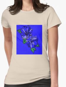 Sad Girl, Lana Del Rey T-Shirt