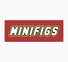 MINIFIGS by Customize My Minifig by ChilleeW