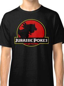 Jurassic Poké Classic T-Shirt