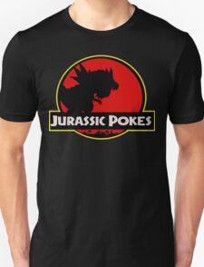 Jurassic Poké T-Shirt