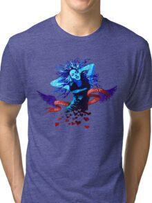 in trance we trust Tri-blend T-Shirt