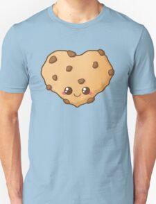 Heart Cookie Unisex T-Shirt