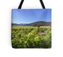 Boyntons Winery Tote Bag