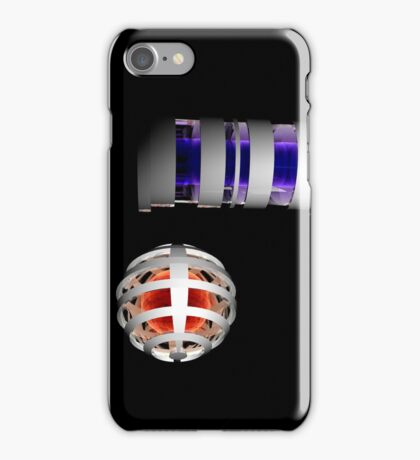 Experimenting With Glass iPhone Case/Skin
