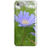 Spring again iPhone Case/Skin