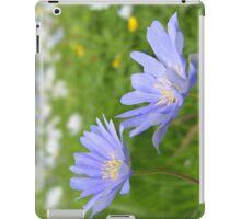 Spring again iPad Case/Skin