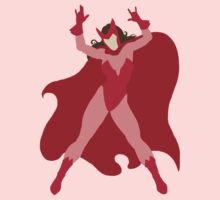 Scarlet Witch by ArcaneFire