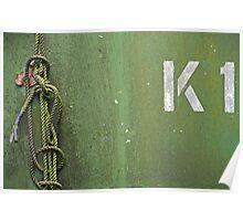 K1 Poster