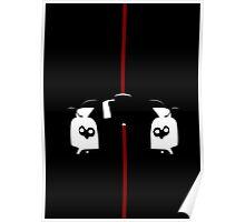 Pagani Zonda Cinque  Poster