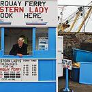 Brixham to Torquay Ferry by Simon Mears