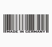 made in germany by lauart