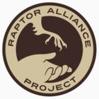 Raptor Alliance Project: Full Color by David Orr