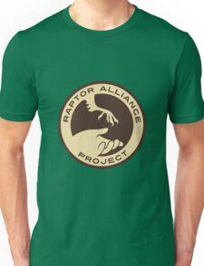 Raptor Alliance Project: Full Color T-Shirt