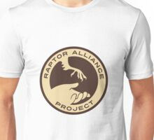 Raptor Alliance Project: Full Color Unisex T-Shirt