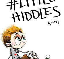 Little Hiddes Calendar Vol. 1 by HashGenius