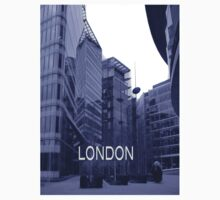 London by AmyPridmore