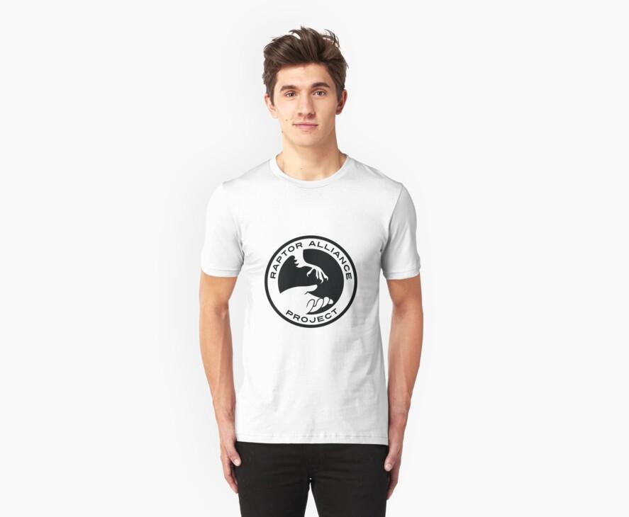 Raptor Alliance Project: Black by David Orr