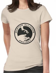 Raptor Alliance Project: Black T-Shirt