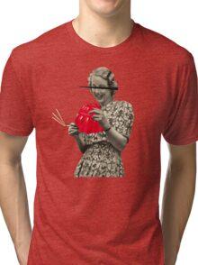 Jelly Addict Tri-blend T-Shirt