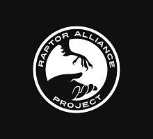 Raptor Alliance Project: White T-Shirt
