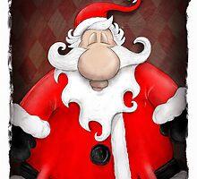 ho, ho, ho by Mark Rodriguez (Godriguez)