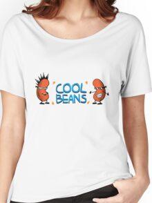 Cool Beans Women's Relaxed Fit T-Shirt