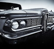 Edsel by Dave Hare