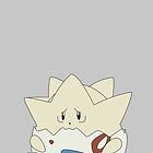 Sad Togepi  by gleviosa