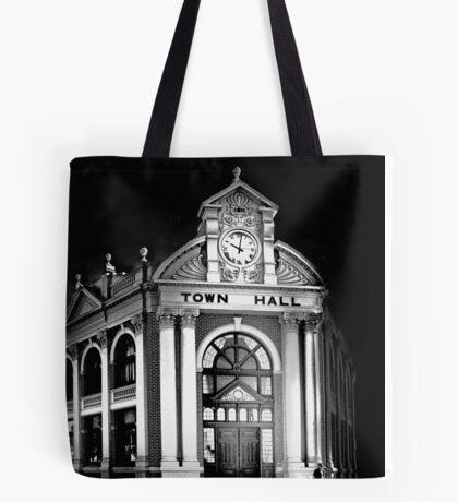 York Town Hall - Western Australia  Tote Bag