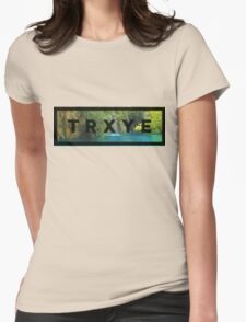 TRXYE Edit T-Shirt
