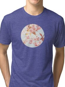 Cherry dream Tri-blend T-Shirt