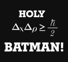Holy Heisenberg Batman by HereticWear