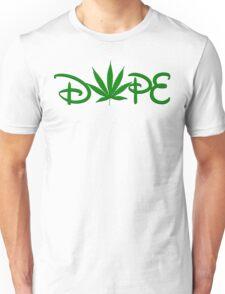Bisney Dope Unisex T-Shirt