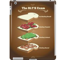 The BLT's iPad Case/Skin